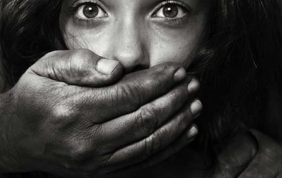 Борба против трговине људима