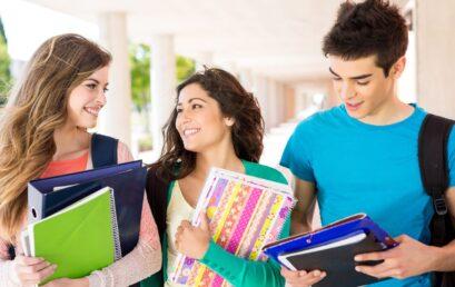 Упис у други, трећи и четврти разред  Средње школе Брус