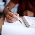 Пријава испита за ванредне ученике